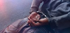 New Jersey Possession Arrests People Legalization Police