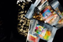 Cannabis Products Edibles Industry Market Cannabis Products
