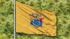 New Jersey Marijuana Law Possession Sales Legislation