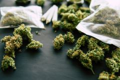 Marijuana Possession Cannabis Alabama Senate Measure Bill