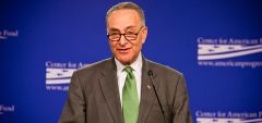 Cannabis Abc News Senate Majority Leader Chuck Schumer Legislation Bill Colleagues